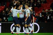 Tottenham v Southampton 5/12/18