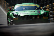 October 16-20, 2016: Macau Grand Prix. 1 Maro ENGEL, Mercedes-AMG Driving Academy, Mercedes-AMG GT3
