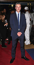 Devlin attends Anti-Social - UK Film Premiere at Cineworld, Haymarket, London on Tuesday 28 April 2015,