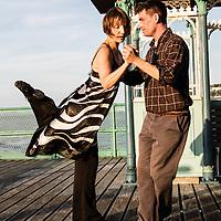 Tango Note Pier