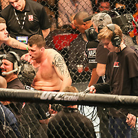 Matt Mitrione def. Philip De Fries