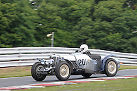 #201 Wardale (Robert) R.L. RILEY SPECIAL 1496 1936