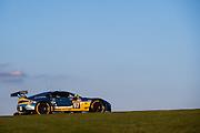 September 15, 2016: World Endurance Championship at Circuit of the Americas. 97 ASTON MARTIN RACING, ASTON MARTIN VANTAGE, Richie STANAWAY, Fernando REES, Jonathan ADAM, LM GTE Pro