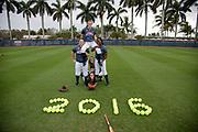 2016 FAU Softball Photo Day