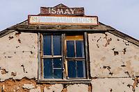 Ismay Trading Post facade;
