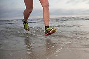 Jessica Jonas - Endurance/Obstacle Runner