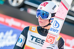 17.03.2018, Vikersundbakken, Vikersund, NOR, FIS Weltcup Ski Sprung, Raw Air, Vikersund, Team, im Bild Johann Andre Forfang (NOR) // Johann Andre Forfang of Norway during Team Competition of the 4th Stage of the Raw Air Series of FIS Ski Jumping World Cup at the Vikersundbakken in Vikersund, Norway on 2018/03/17. EXPA Pictures © 2018, PhotoCredit: EXPA/ JFK