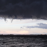http://Duncan.co/weather-front-over-the-saint-lawrence-river