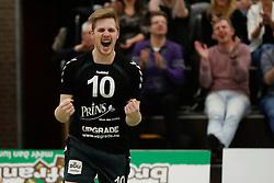 20170225 NED: Eredivisie, Valei Volleybal Prins - Coolen - Alterno: Ede<br />Steven Ottevanger of Valei Volleybal Prins<br />©2017-FotoHoogendoorn.nl / Pim Waslander