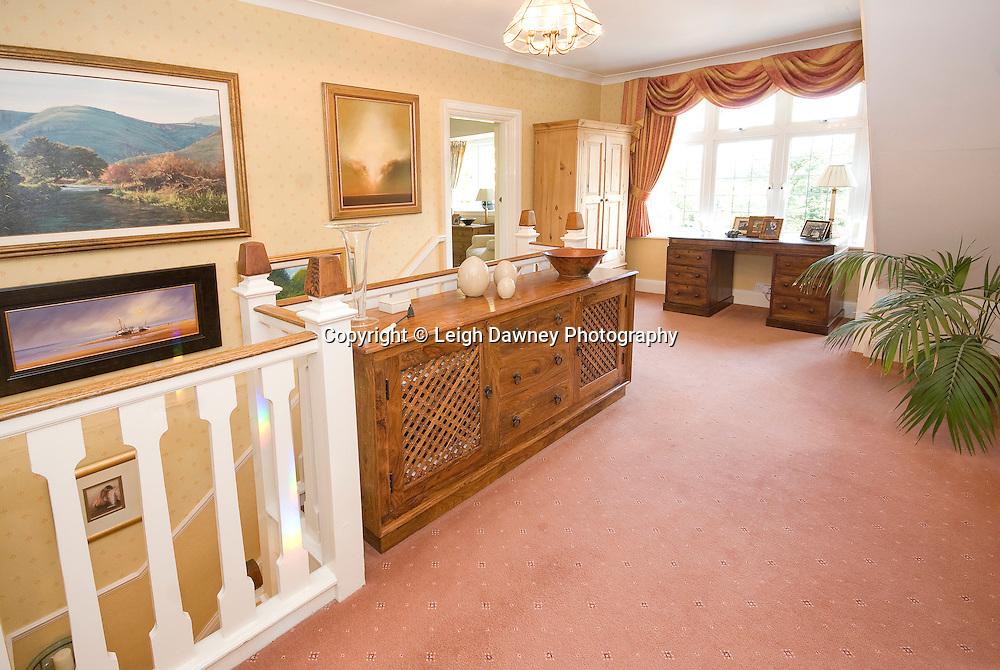 Exterior & Interior Photography of executive home. Photo credit: © Leigh Dawney.