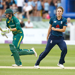 England v South Africa, 3rd ODI ICC Women's Championship 2017-2021, 15 June 2018