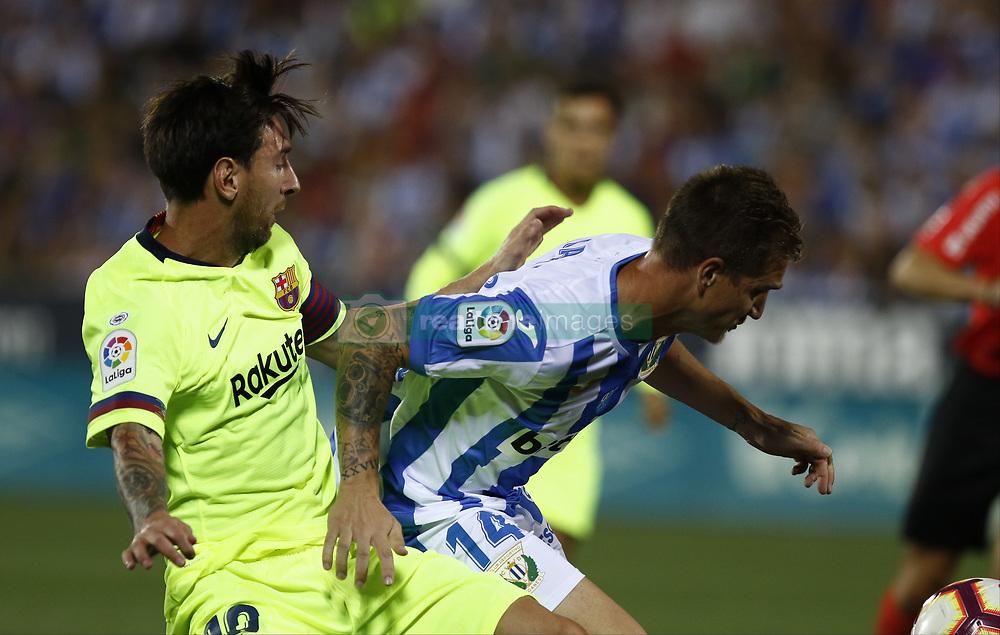 صور مباراة : ليغانيس - برشلونة 2-1 ( 26-09-2018 ) 20180926-zaa-s197-139