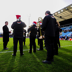 SW Comms Band