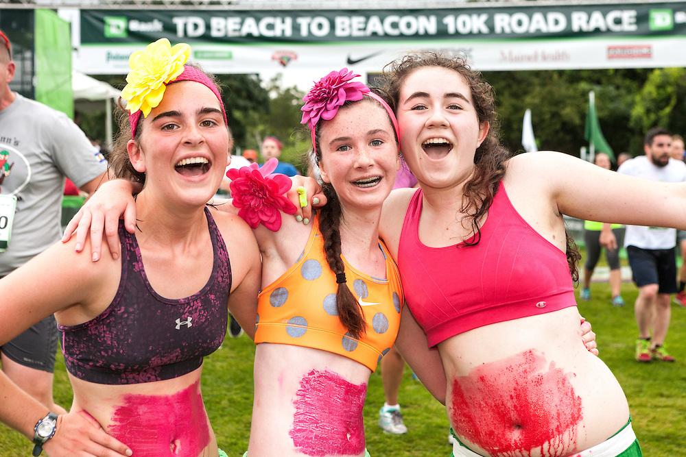 Beach to Beacon 10K road race: