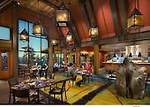 Hospitality TMR Schaffers Camp Restaurant