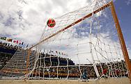 Football-FIFA Beach Soccer World Cup 2006 - Semi Finals, Brazil - Portugal, Beachsoccer World Cup 2006.. Rio de Janeiro - Brazil 11/11/2006. Mandatory credit: FIFA/ Manuel Queimadelos
