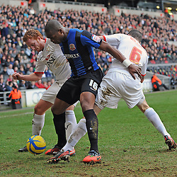 MK Dons v Barnsley  | FA Cup | 16 February 2013
