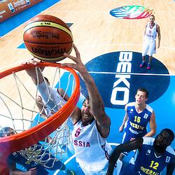 20130907: SLO, Basketball - Eurobasket 2013, Day 4 in Koper