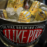 B&E Northwest Event Show 2017. The Pike Brewing Company. Photo by Alabastro Photography.
