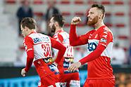 KV Kortrijk v Oud-Heverlee Leuven - 17 April 2018
