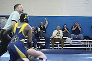 Date:  January/23/10, MCHS Wrestling vs Rappahannock Panthers, Bull Run District Duals, Madison defeats Rappahannock 49-27.