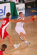 DESCRIZIONE : Bormio Torneo Internazionale Femminile Olga De Marzi Gola Italia Belgio <br /> GIOCATORE : Licia Corradini <br /> SQUADRA : Nazionale Italia Donne Italy <br /> EVENTO : Torneo Internazionale Femminile Olga De Marzi Gola <br /> GARA : Italia Belgio Italy Belgium <br /> DATA : 26/07/2008 <br /> CATEGORIA : Passaggio <br /> SPORT : Pallacanestro <br /> AUTORE : Agenzia Ciamillo-Castoria/S.Silvestri <br /> Galleria : Fip Nazionali 2008 <br /> Fotonotizia : Bormio Torneo Internazionale Femminile Olga De Marzi Gola Italia Belgio <br /> Predefinita :