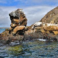 Eden Island, Galapagos