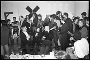 Robert Mapplethope birthday party. 23 St. Manhattan. 1988