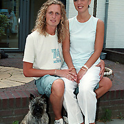 Frans en Danielle van Tongeren Wagenaarlaan 87 Deventer, deelnemers Welkom op je bruiloft