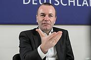 20190218 Interview Manfred Weber
