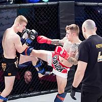 Will Puttock vs. Piotr Kaludninski