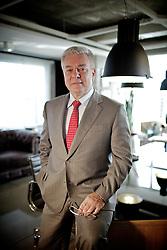 O presidente da SmithCo, Carlos Smith. FOTO: Jefferson Bernardes/ Agência Preview