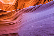 Upper Antelope Canyon in Arizona