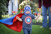 Captain America 5-2018