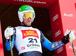 14.12.2011, Saslong, Groeden, ITA, FIS Weltcup Ski Alpin, Herren, 1. Training Abfahrt, im Bild Bode Miller (USA) // Bode Miller of USA during 1st practice session men's downhill at FIS Ski Alpine Worldcup at Saslong in Groeden, Italy on 2011/12/14. EXPA Pictures © 2011, PhotoCredit: EXPA/ Johann Groder