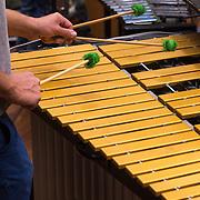NLD/Hilversum/20130930 - Repetitie Metropole Orkest voor concert,