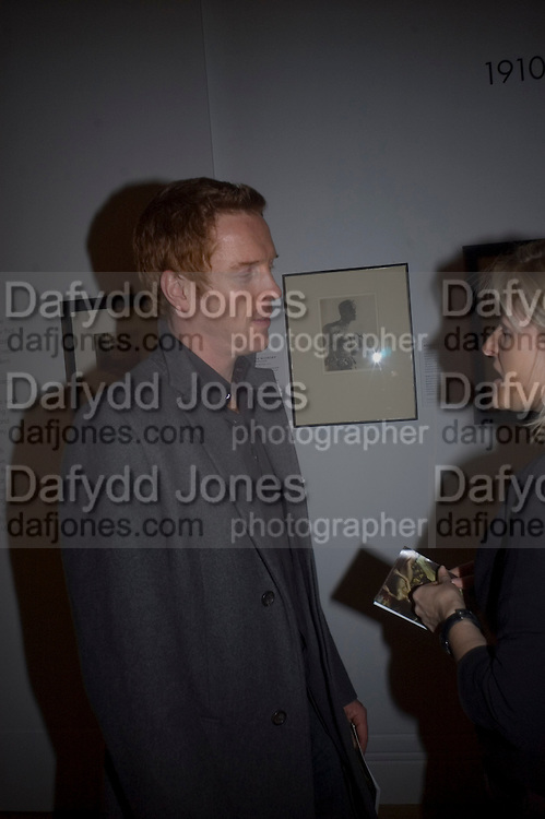 DAMIAN LEWIS, Vanity Fair Portraits: Photographs 1913-2008. Hosted by Burberry and Vanity Fair. National Portrait Gallery. London. 9 February 2008.  *** Local Caption *** -DO NOT ARCHIVE-© Copyright Photograph by Dafydd Jones. 248 Clapham Rd. London SW9 0PZ. Tel 0207 820 0771. www.dafjones.com.