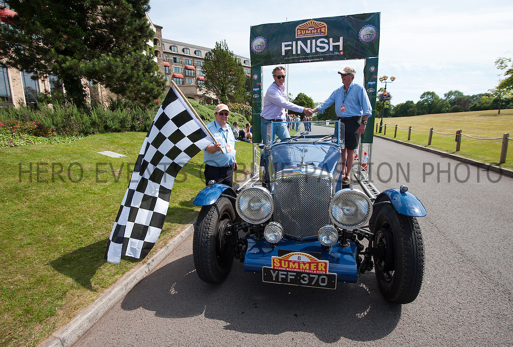 Photos of Summer Trial Rally Rally (20-22/062014)<br /> All rights reserved. Editorial use only for press kit about Summer Trial 2014. Any further use is forbidden without previous Author's consent. Author's credit &quot;&copy;Photo F&amp;R Rastrelli&quot; is mandatory