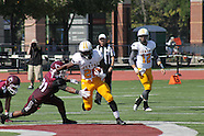 FB: University of Chicago vs. Centre College (9-25-15)