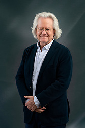 Edinburgh, Scotland, UK. 23 August 2019. AC Grayling is one of the country's foremost philosophers and has produced a brilliantly readable and authoritative survey of his discipline. The History of Philosophy is a landmark tome bringing western and eastern thought together.  Iain Masterton/Alamy Live News.