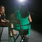 Jenelle Riley, Brie Larson