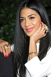 Nicole Scherzinger attends the Topshop Topman LA flagship store opening party at Cecconi s Restaurant, Los Angeles, US, February 13, 2013. Photo by Imago / i-Images...UK ONLY