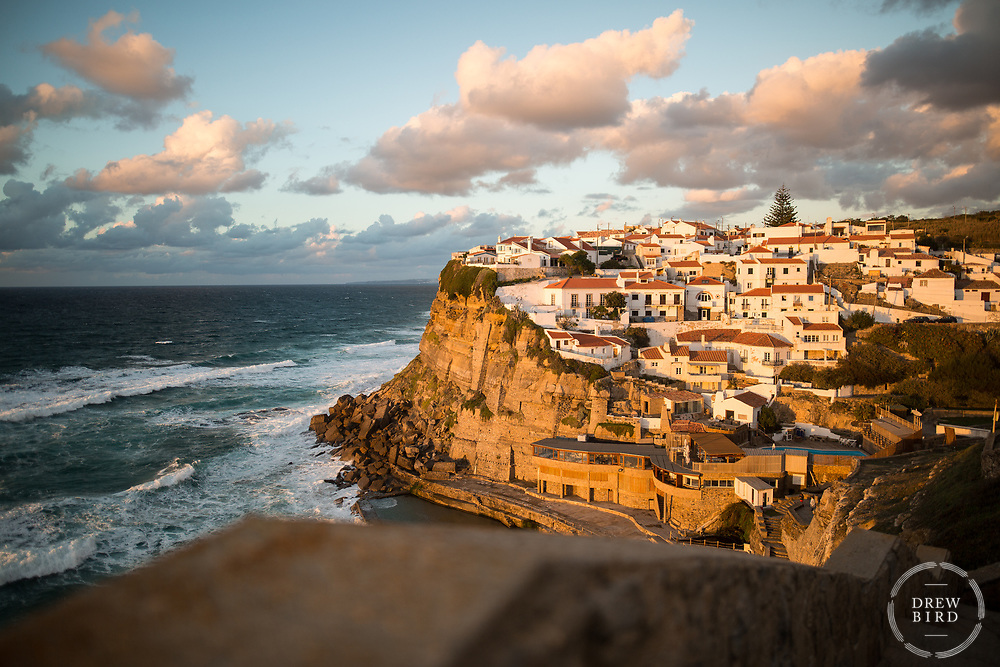 Sintra, Portugal | Nov. 2016<br />