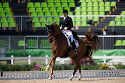 Dufour Cathrine, DEN, Atterupgaards Cassidy<br /> Olympic Games Rio 2016<br /> © Hippo Foto - Dirk Caremans<br /> 15/08/16