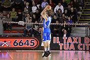 DESCRIZIONE : Campionato 2013/14 Acea Virtus Roma - Dinamo Banco di Sardegna Sassari<br /> GIOCATORE : Travis Diener<br /> CATEGORIA : Tiro Tre Punti<br /> SQUADRA : Dinamo Banco di Sardegna Sassari<br /> EVENTO : LegaBasket Serie A Beko 2013/2014<br /> GARA : Acea Virtus Roma - Dinamo Banco di Sardegna Sassari<br /> DATA : 26/12/2013<br /> SPORT : Pallacanestro <br /> AUTORE : Agenzia Ciamillo-Castoria / GiulioCiamillo<br /> Galleria : LegaBasket Serie A Beko 2013/2014<br /> Fotonotizia : Campionato 2013/14 Acea Virtus Roma - Dinamo Banco di Sardegna Sassari<br /> Predefinita :