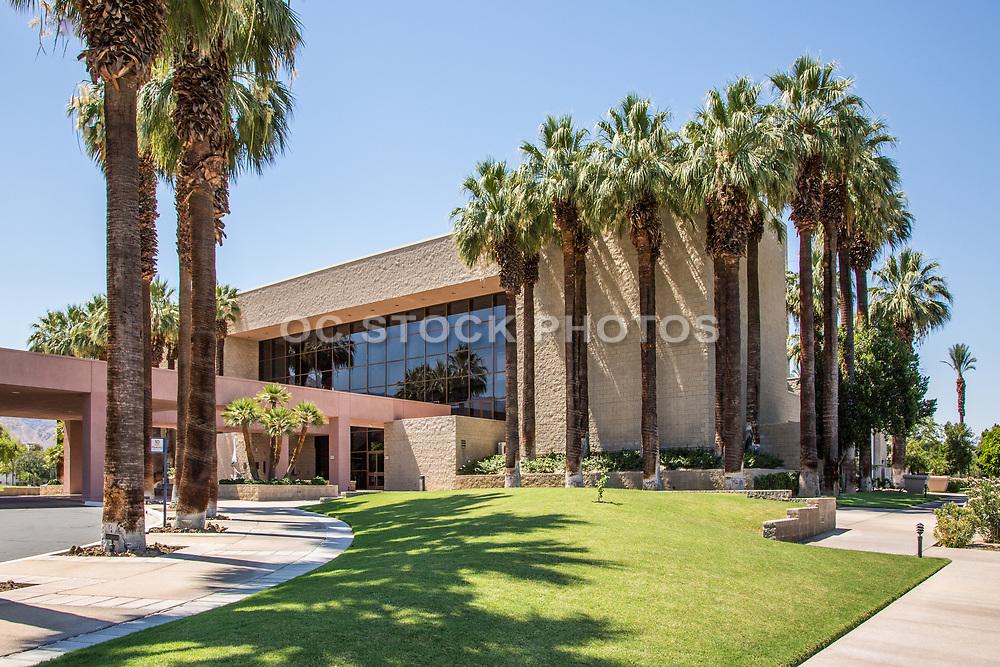 McCallum Theater Palm Desert California