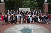 Cutler Scholar Group Photos