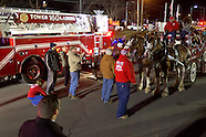 2013 Town of Wallkill Holiday Parade and Tree Lighting
