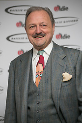 © licensed to London News Pictures. London, UK 12/02/2013. Peter Bowles attends The Oldie of the Year Awards at Simpsons in the Strand on February 12, 2013 in London. Photo credit: Tolga Akmen/LNP