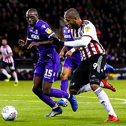 Sheffield United v Stoke City